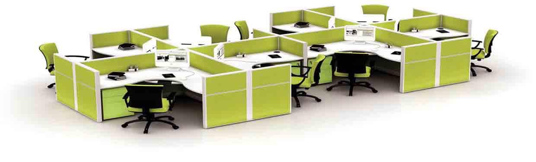 Mobiliario de oficina elegancia y confort para su area de trabajo
