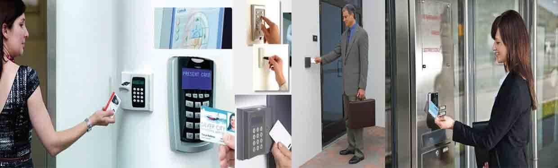 Control de accesos para verificar la entrada a sus instalaciones